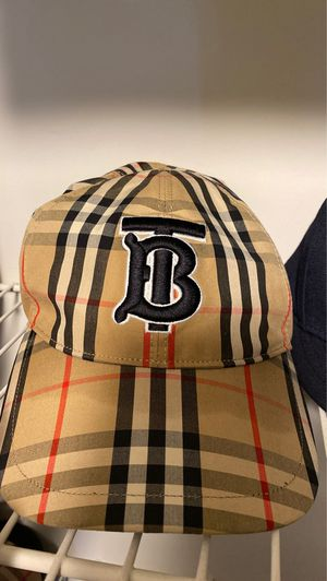 Burberry hat for Sale in Hampton, VA