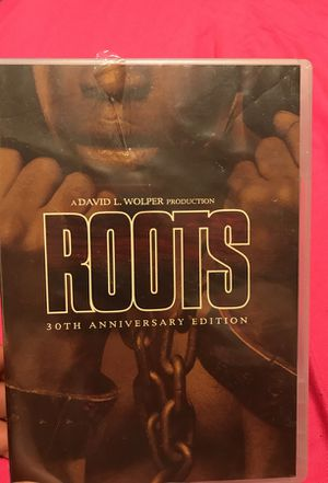 Roots DVD (series) for Sale in Detroit, MI