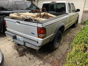1994 Ford Ranger parts car. W/ canopy for Sale in Vancouver, WA