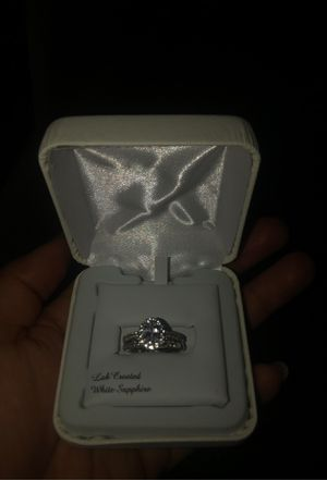 Engagement ring for Sale in Charlotte, NC