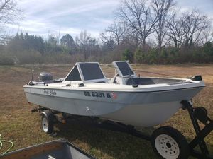 Fishing boat for Sale in Decatur, GA