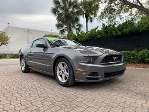Ford Mustang 2014 for Sale in Miami, FL
