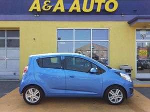 2014 Chevrolet Spark for Sale in Englewood, CO