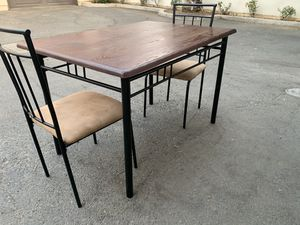 DINING SET for Sale in Fresno, CA