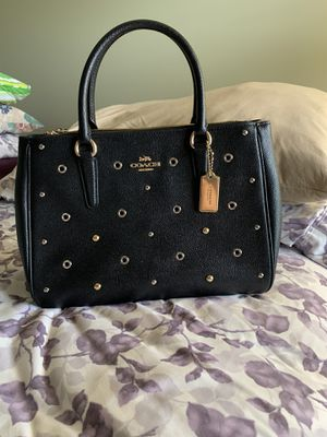 Coach bag for Sale in Ashburn, VA