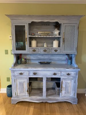 Redone hutch for Sale in Montville, CT