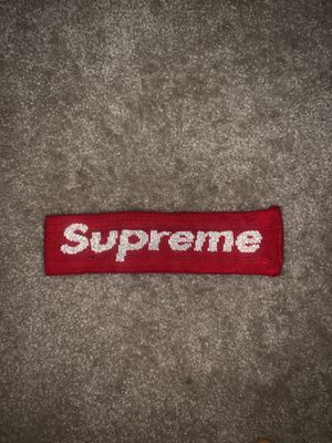 Supreme Head Band for Sale in Bowie, MD