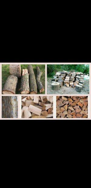 Firewood - $275/cord FIR & MAPLE Seasoned Dry Split for Sale in Buckley, WA