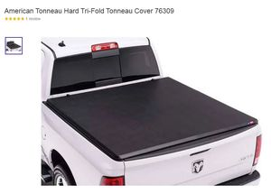 Ranger/Mazda Truck Bed Tonneau Cover NEW for Sale in Fresno, CA