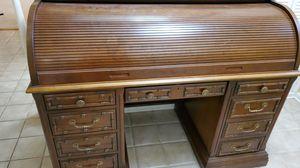 Roll Top Desk for Sale in Herndon, VA
