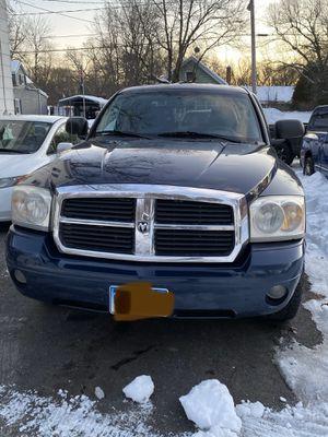2006 V8 Dodge Dakota for Sale in Enfield, CT