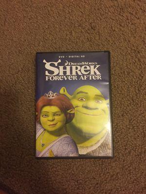 Shrek 4 for Sale in Chula Vista, CA