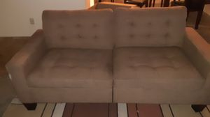 Nice Brown Sofa! for Sale in Clovis, CA