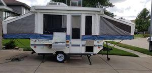 2001 Pop Up Camper for Sale in Gretna, NE