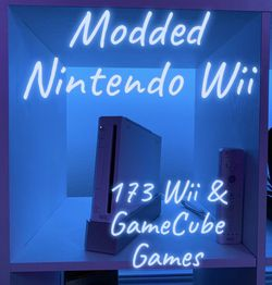 Nintendo Wii - 173 Wii & GameCube Games + 1000's of Classics!! for Sale in Springfield,  MO
