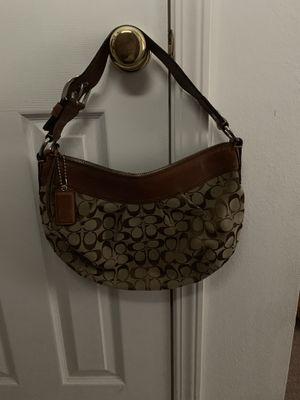 Coach purses. Medium sized. $25 each. for Sale in Florissant, MO