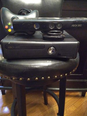XBOX 360 for Sale in S CHESTERFLD, VA