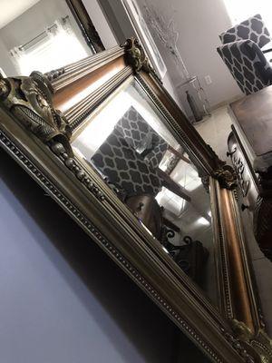 Very Big Mirror for Sale in Auburndale, FL