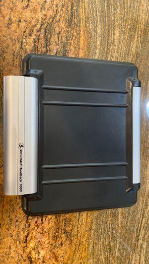 Pelican Hardback 1080 Laptop Case for Sale in San Diego, CA