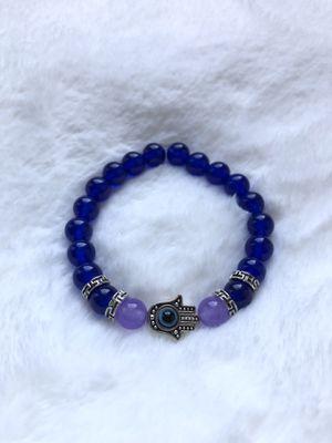 Lucky Eye Protection Bracelet for Sale in Houston, TX