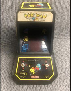 COLECO PAC-MAN Tabletop Game. for Sale in Rockville,  MD