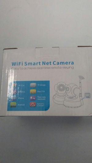 WiFi smart net camera for Sale in Falls Church, VA