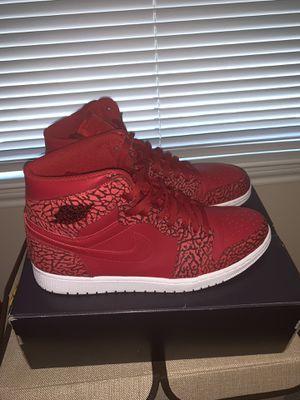Nike Air Jordan 1 Red Cement Sz 13 839115-600 for Sale in Manchaca, TX