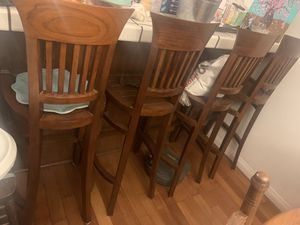 Bar stools for Sale in Redondo Beach, CA