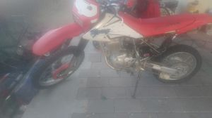 2008 Honda crf150f dirt bike for Sale in Fresno, CA