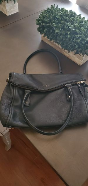 Kate spade pebble leather for Sale in Seffner, FL