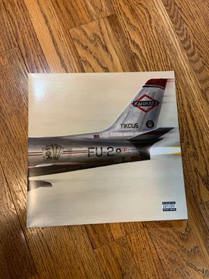 Kamikaze Vinyl for Sale in Fullerton, CA