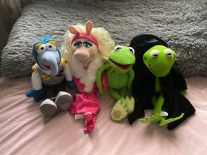 The Muppets Disney Characters for Sale in Phoenix, AZ
