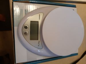 Kitchen scale for Sale in Seattle, WA