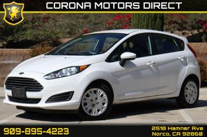 2016 Ford Fiesta for Sale in Norco, CA