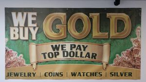 Indy gold and silver buyers. 6053 east Washington St for Sale in Indianapolis, IN