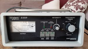 Chattanooga Intelect 230P Ultrasound for Sale in Santa Monica, CA