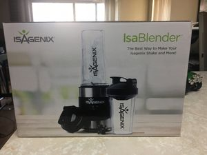 Brand new isa blender. Never taken out of box for Sale in Long Beach, CA