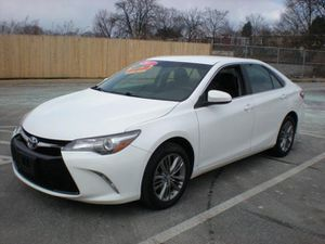 2017 Toyota Camry for Sale in Sharon Hill, PA