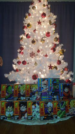 Dragon Ball Z & Dragon Ball Complete Seasons! for Sale in Yakima,  WA
