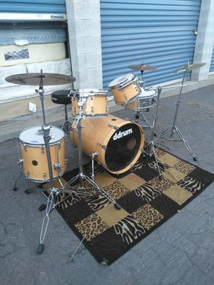 DDrum drum set for Sale in Salt Lake City, UT