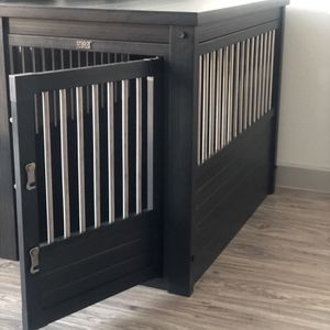Furniture Style Pet Crate for Sale in Carrollton, TX