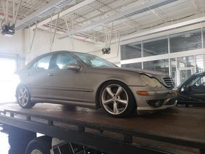 Parting out Mercedes-benz c230 for Sale in Greenville, SC