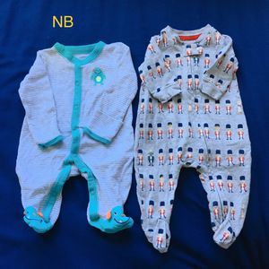 Baby Clothes (21pcs, NB~6M) for Sale in Santa Ana, CA
