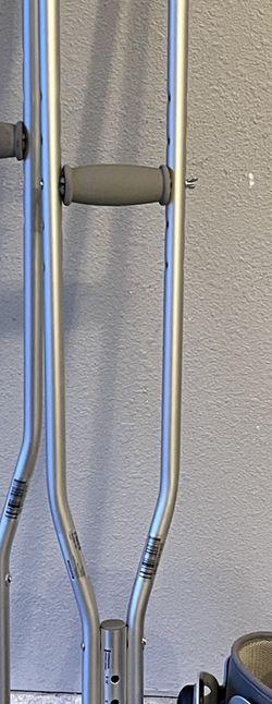 Crutches & Boot for Sale in Bellevue,  WA