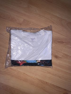 SUPREME YAMAMOTO GAME OVER TEE for Sale in Garden Grove, CA