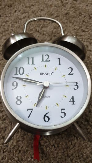 Alarm clock for Sale in Lewis Center, OH