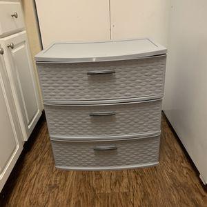 PLASTIC DRAWER for Sale in Beaverton, OR