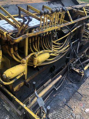 Asphalt paver for Sale in Austell, GA