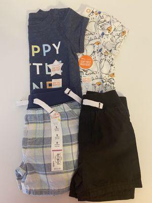 9months boys outfit bundle for Sale in South Jordan, UT