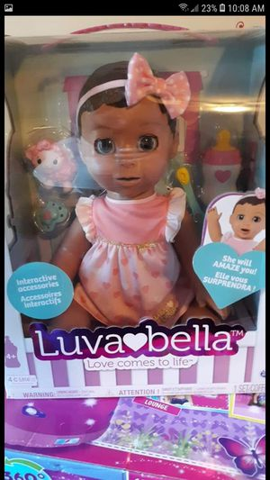 Luvabella doll for Sale in Virginia Beach, VA